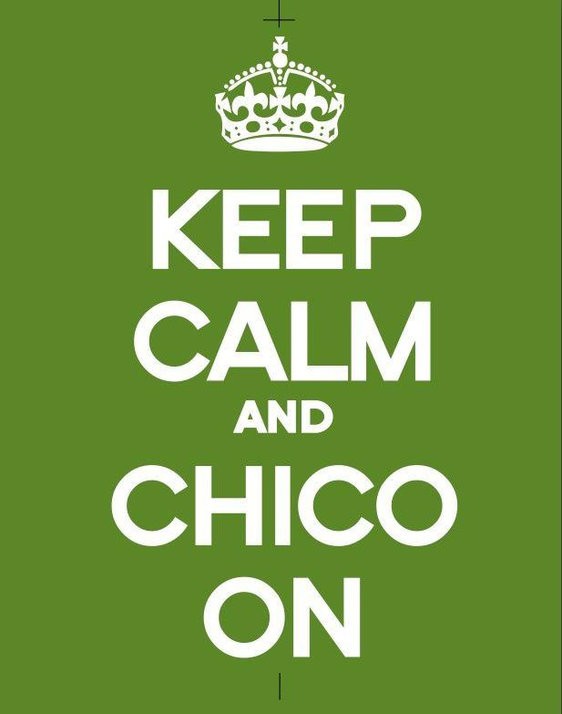 Love this! I figured any Chico locals or students would enjoy this as well!